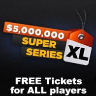 888 Poker XL Series 2017